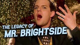 Download Why is MR. BRIGHTSIDE still on the charts? Video