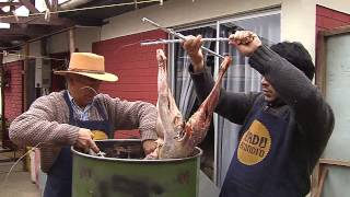 Download Asado Escondido de Illapel programa Chile Conectado de TVN Video
