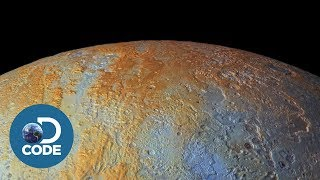 Download NASA's New Horizons Mission to Pluto Video