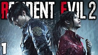 Download Resident Evil 2: THIS GAME IS TERRIFYING. Video
