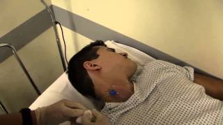 Download Central Line Removal Video