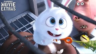 Download The Secret Life of Pets Clip Compilation (2016) Video