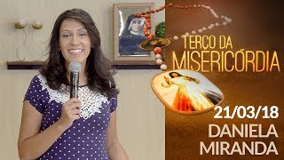 Download Terço da Misericórdia - 21/03/18 Video