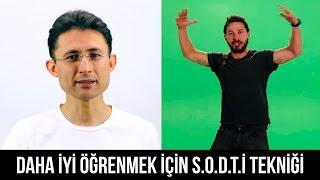 Download Daha iyi öğrenmek için SODTİ tekniği Video