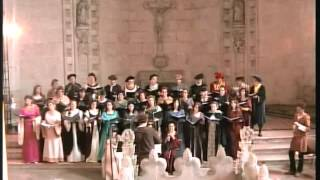 Download Ai flores do verde pino - Musica Medieval Video