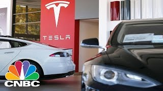 Download Tesla Has An Opportunity With Model 3 Safety | Power Lunch | CNBC Video