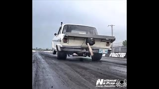 Download Justin Racecar Mcdaniel going hard in the sct at Thunder Valley Video