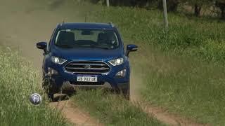 Download Test Ford Ecosport 1 5 Titanium Video