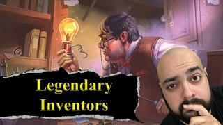 Download Legendary Inventors Review - with Zee Garcia Video