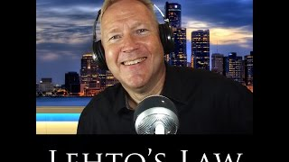 Download Don't Drive While In Possession Of Cash! - Lehto's Law Ep. 2.52 Video