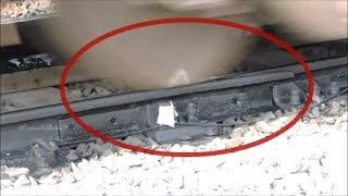 Download SHORT VIDEO ON CONDITION OF INDIAN RAIL TRACKS : INDIAN RAILWAYS Video