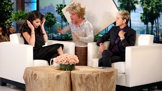Download Ellen's Never-Ending Scares Video