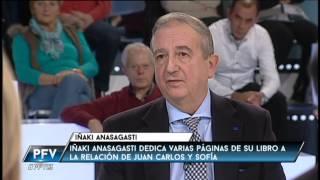 Download Iñaki Anasagasti desvela los trapos sucios de la familia Borbón Video