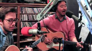 Download Kishi Bashi - Can't Let Go, Juno - Live On Lightning 100, powered by ONErpm Video