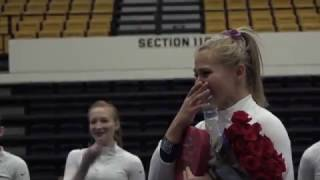 Download Military Brother Surprises @GWGymnastics Senior Video