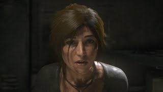 Download Rise of the Tomb Raider - Lara Gets Captured Video