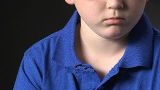 Download 8-Year-Old Accused Of Having 'Out-Of-Control' Behavior Talks About His Life Video