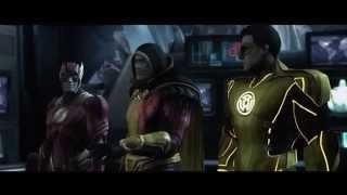 Download Superman mata a Shazam Video