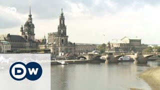 Download Reisetipp: Kunst und Kultur in Dresden | Euromaxx Video