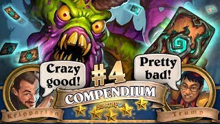 Download Best Cards from The Witchwood: Hearthstone Final Results (Trump & Kripparrian's Reactions) Video
