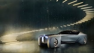 Download Rolls Royce Vision Next 100 : une voiture du futur Video