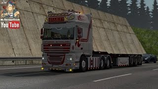 Download [ETS2 v1.26] Trailer Pack by Stanley 1.3 + Templates Video
