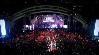 Download COCA-COLA Taste The Feeling Festival Video