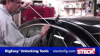 Download Steck Manufacturing BigEasy Lockout Tool Part # 32900 Video