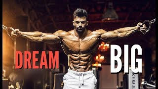 Download DREAM BIG - Aesthetic Fitness Motivation Video