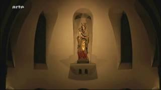 Download ARTE - La vie des moines a l'Abbaye d'Oelenberg Video