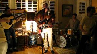 Download Deke Dickerson & J.D. McPherson - Wear Out the Soles of My Shoes Video