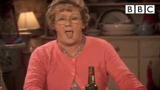 Download Mrs Brown's orgasmic phone call | Mrs Brown's Boys - BBC Video