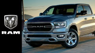 Download 2019 Ram 1500 Lone Star | Product Features Video