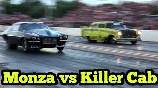 Download Monza vs Killer Cab at Armageddon No Prep Video
