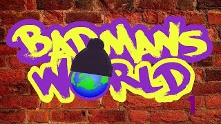 Download Badmans World 1 Ramadan Video