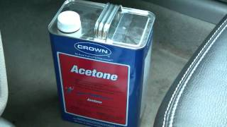 Download Acetone gasoline saver? Gas saving tips. DIY Video