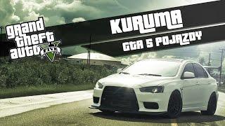 Download GTA 5 Kuruma [Pojazdy #35] Video