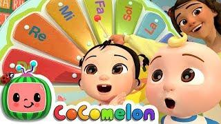 Download Music Song   CoCoMelon Nursery Rhymes & Kids Songs Video