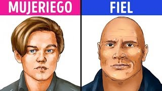 Download 8 Peinados que muestran el verdadero carácter de un hombre Video