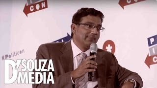Download Dinesh D'Souza destroys ″The Young Turks″ host Cenk Uygur at Politicon 2016 Video
