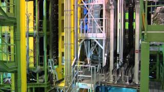 Download El detector LHCb Video