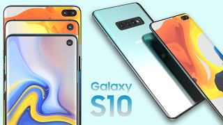 Download Samsung Galaxy S10 Design CONFIRMED! New Leaks Video