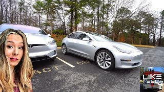 Download First World Problems With Tesla Model 3! Video