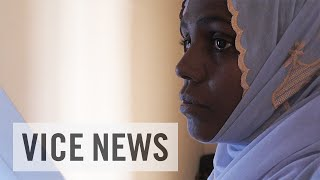 Download The Girls Who Fled To Syria: Groomed By The Islamic State Video