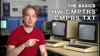 Download How Computers Compress Text: Huffman Coding and Huffman Trees Video