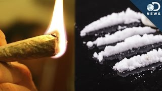 Download Weed Or Cocaine: What's Worse For You? Video