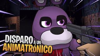 Download DISPARO A UN ANIMATRÓNICO Video