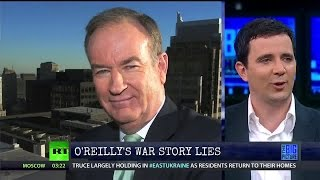 Download Are Bill O'Reilly's Days Numbered at Fox-So-Called-News? Video
