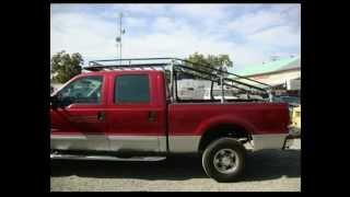 Download Custom ATV Rack Build Video