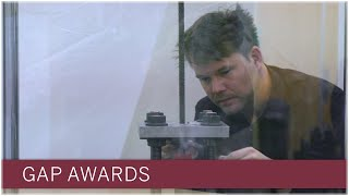 Download FSU GAP awards help faculty commercialize inventions Video